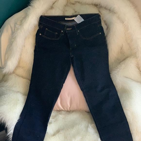 Levi's Denim - Levi 311 skinny jean